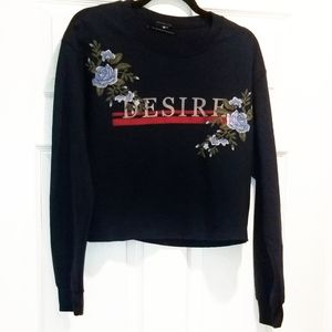 URBAN OUTFITTERS UO Desire sweatshirt